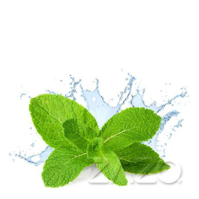 ZAZO E-Liquid Fresh Mint