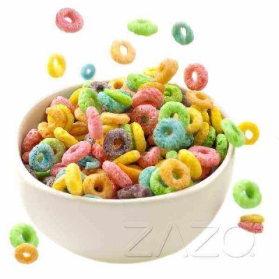 ZAZO E-Liquid Lemon Loops