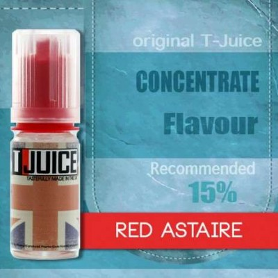 T-Juice Aroma Red Astaire