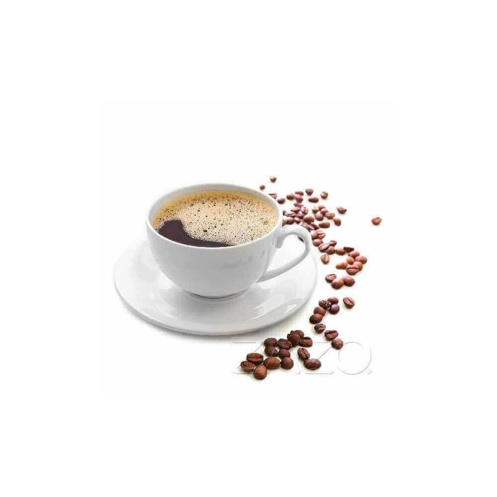 ZAZO E-Liquid Coffee (Kaffee)