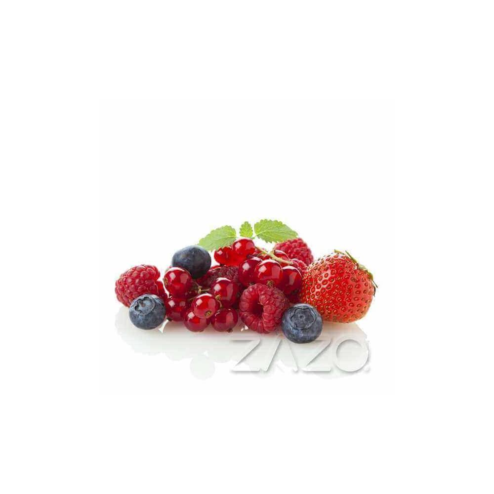 ZAZO E-Liquid Wild Fruits