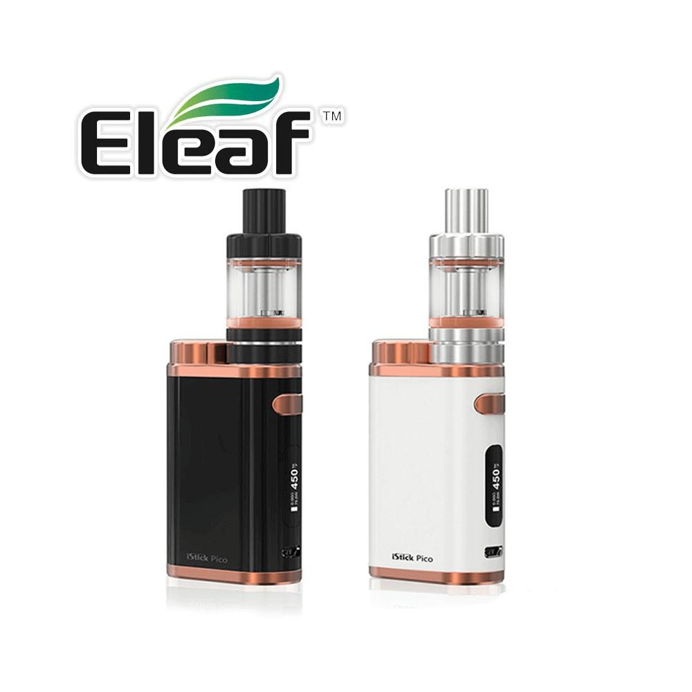 Eleaf (SC) E-Zigarette iStick Pico TC Full Kit