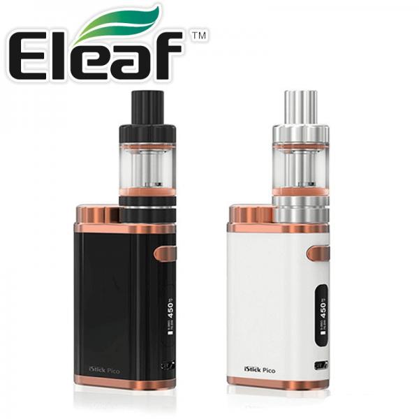 Eleaf (SC) iStick Pico TC Full Kit