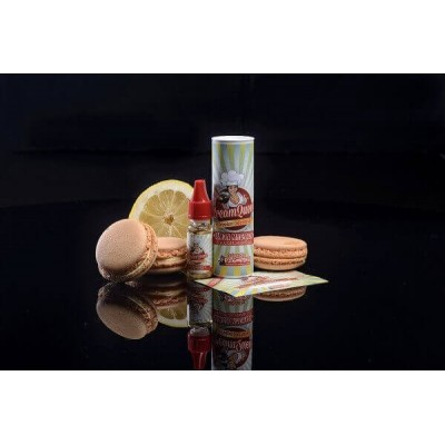 PJ Empire Cream Queen Lemon Macaron Aroma