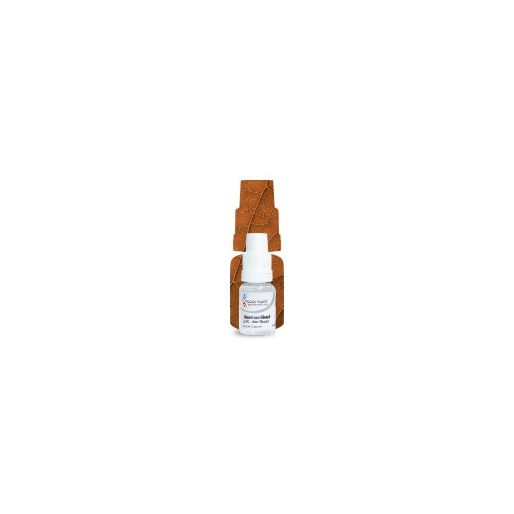happy liquid Tabak American Blend Liquid (VG)