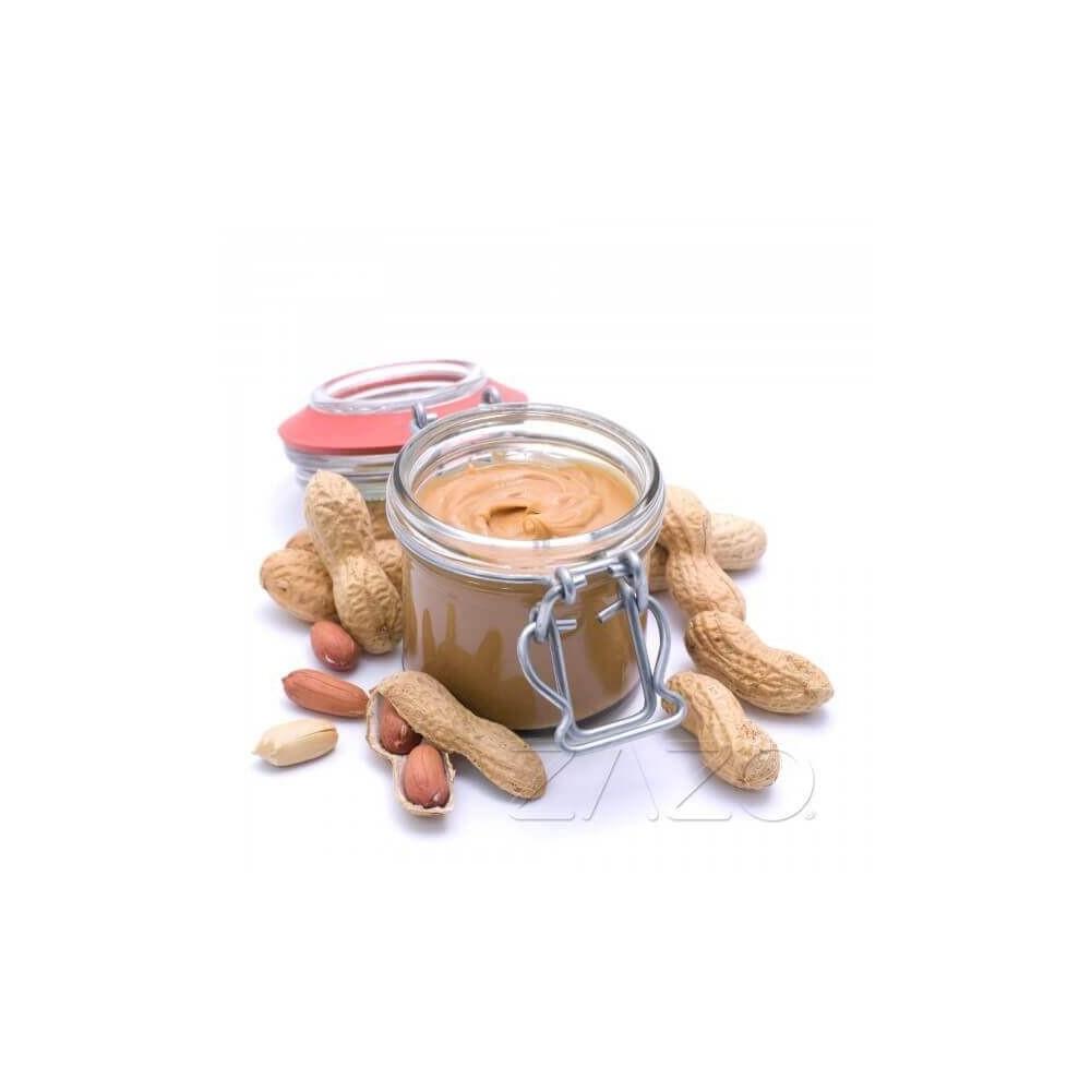 ZAZO E-Liquid Peanut Butter
