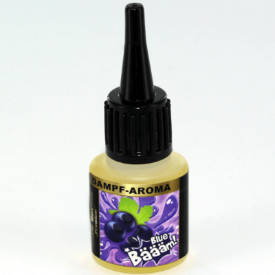 Dark Burner Aroma Blue Bäääm (10 ml)