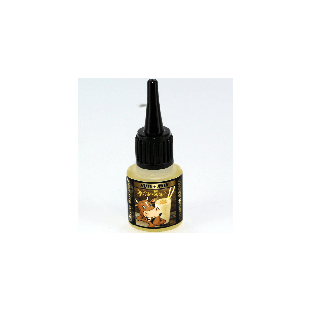 Dark Burner Aroma Nuts + Milk (10 ml)