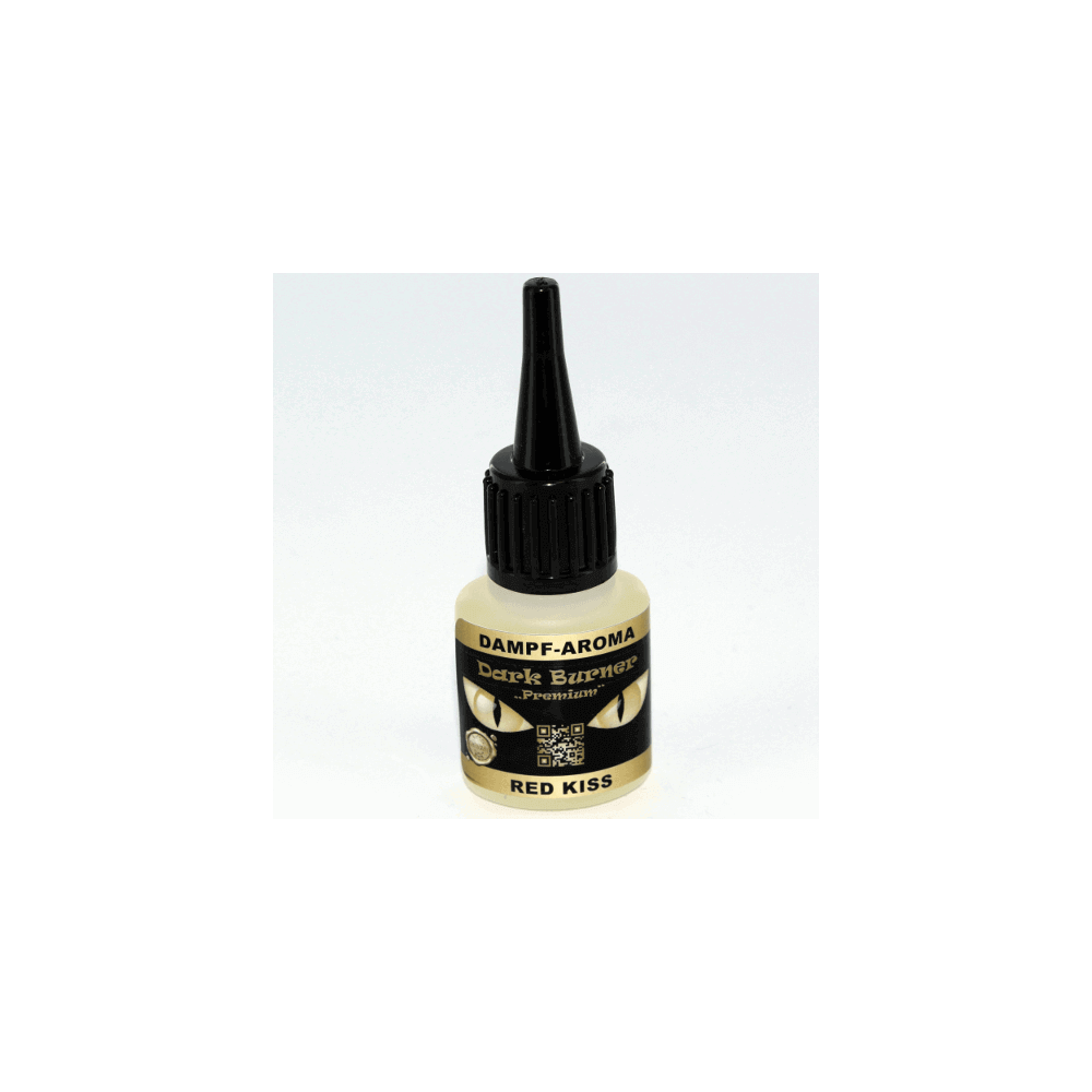Dark Burner Aroma Red Kiss (10 ml)