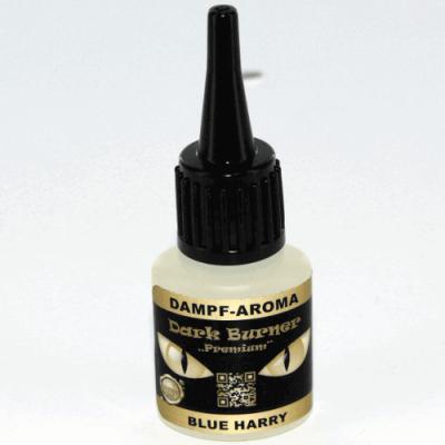 Dark Burner Aroma Blue Harry (10 ml)