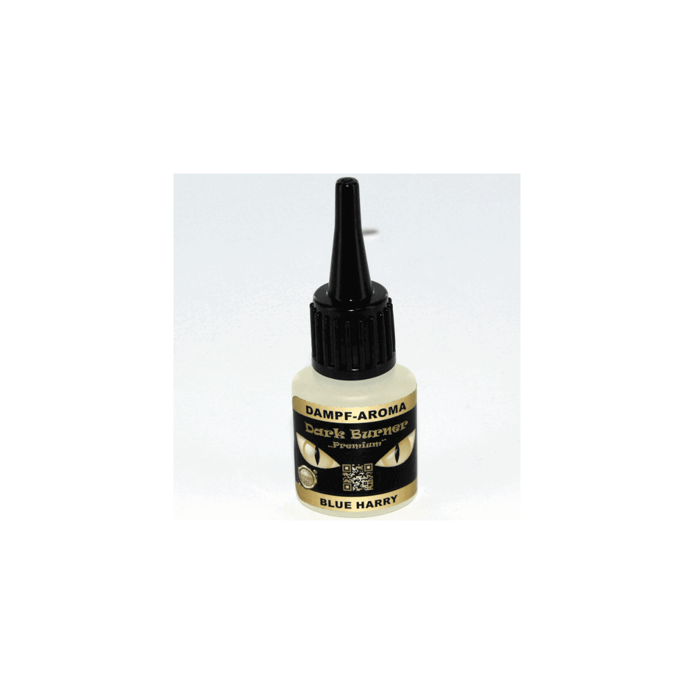 Dark Burner Aroma Blue Harry (10 ml)