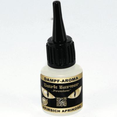 Dark Burner Aroma Pfirsich Aprikose (10 ml)