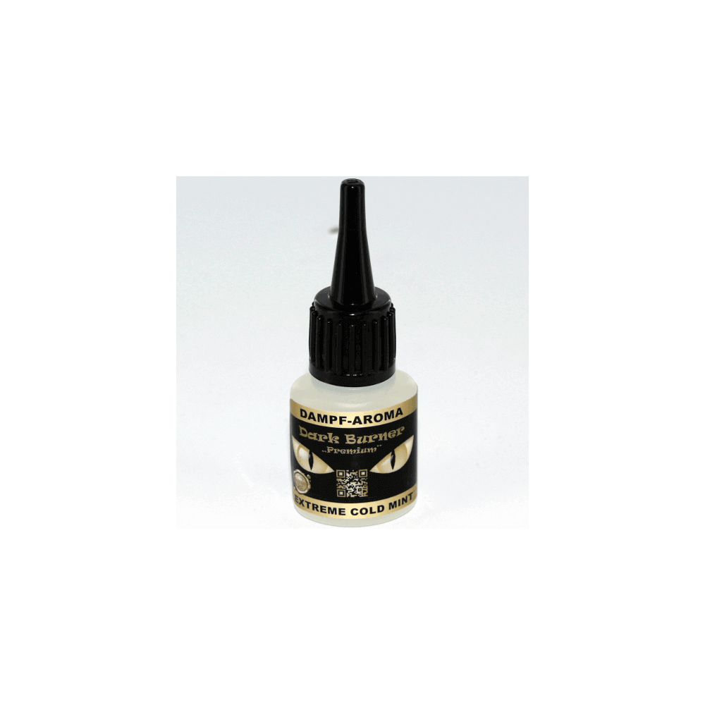 Dark Burner Aroma Extreme Cold Mint (10 ml)