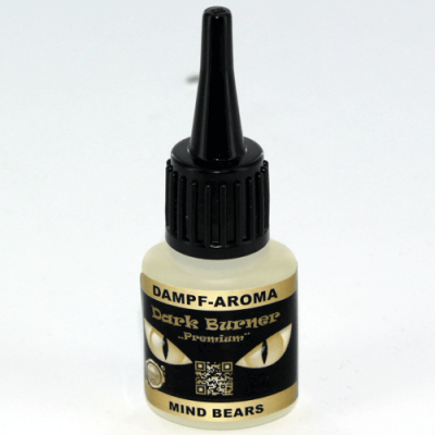 Dark Burner Aroma Mind Bears (10 ml)