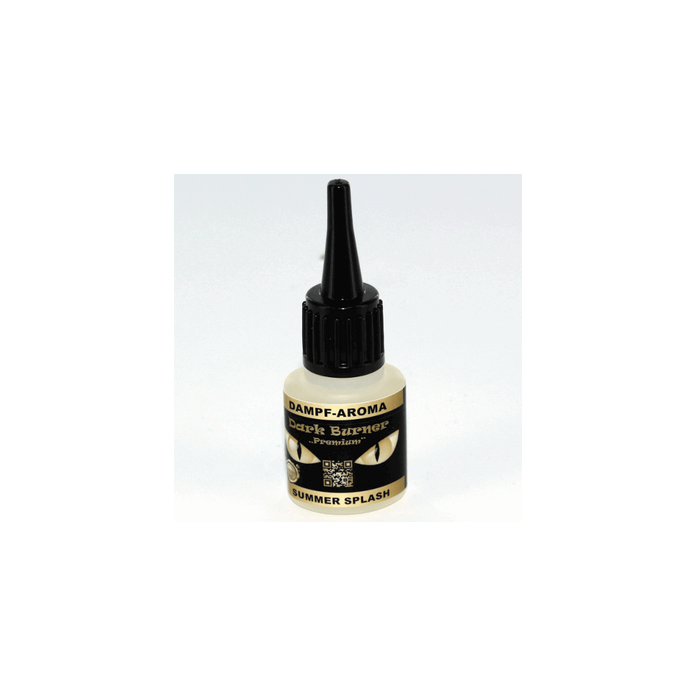 Dark Burner Aroma Summer Splash (10 ml)