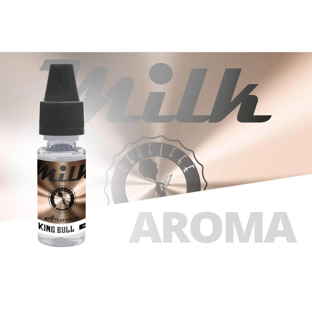 Smoking Bull Nebelfee´s Milk ohne Farbstoff Aroma (10 ml)