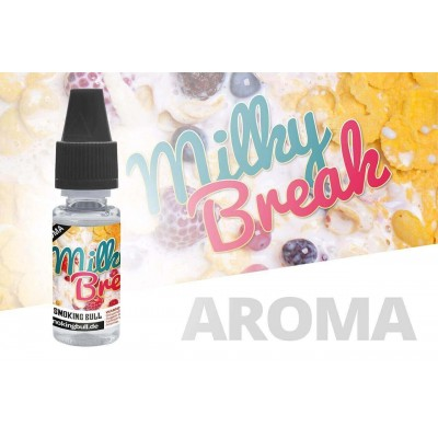 Smoking Bull Milky Break Aroma (10 ml)