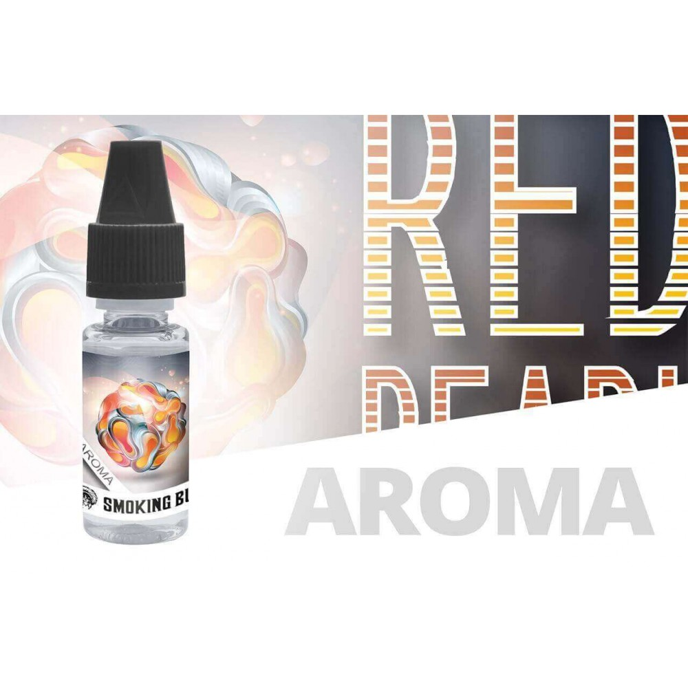 Smoking Bull Red Pearl Aroma (10 ml)