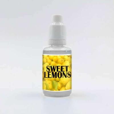 Vampire Vape Aroma Sweet Lemons (30ml)
