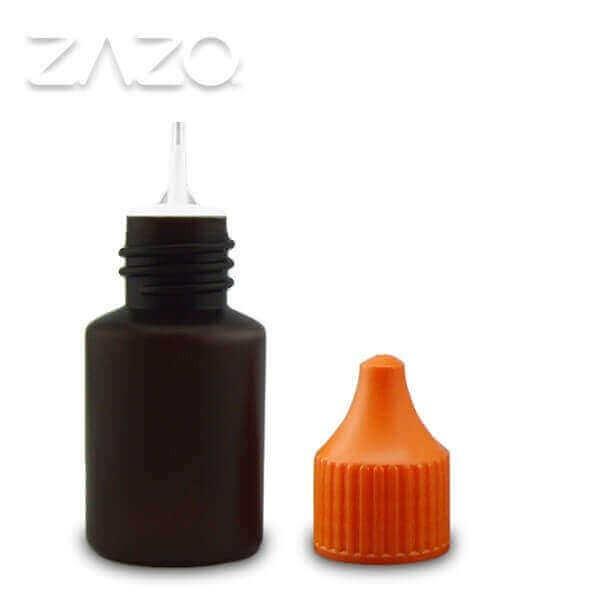 ZAZO Liquid Dropper Flasche (20 ml)