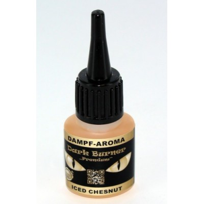 Dark Burner Aroma Iced Chesnut (10 ml)
