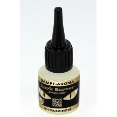 Dark Burner Aroma Zitroneneis (10 ml)