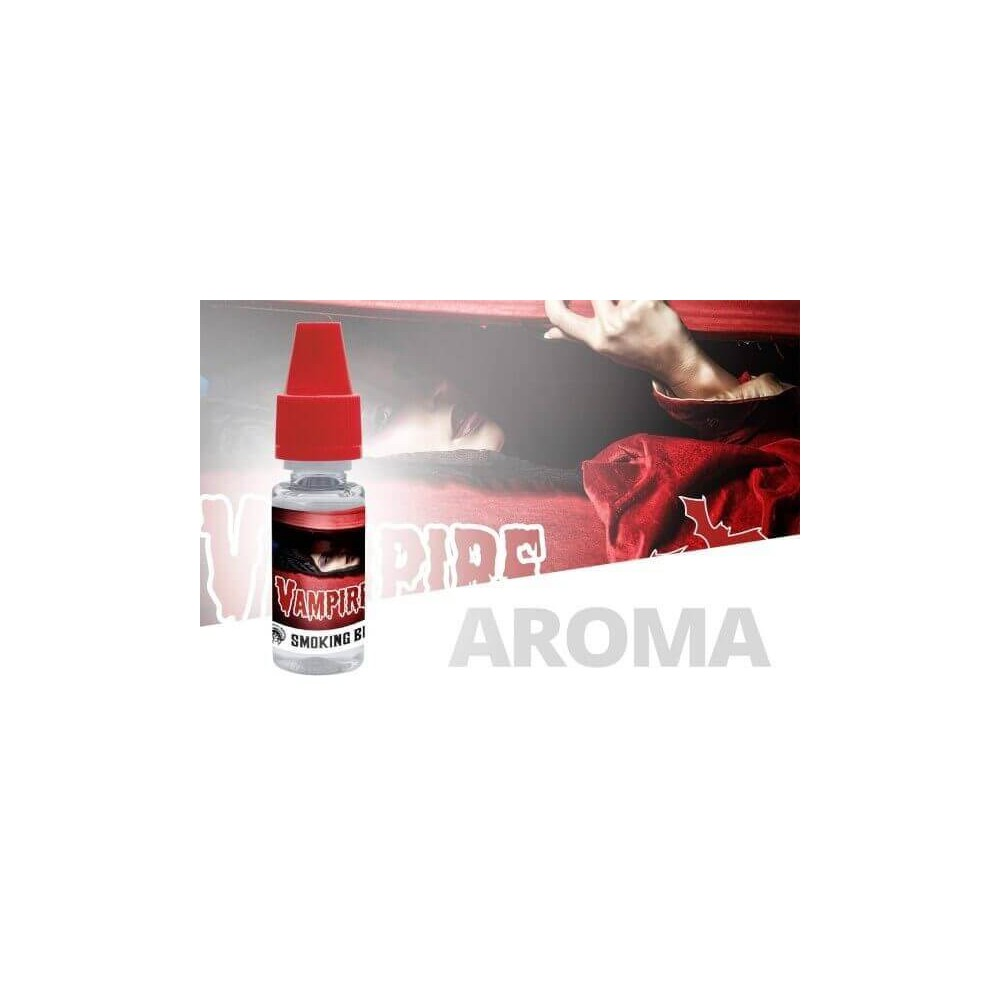 Smoking Bull Vampire Aroma (10 ml)