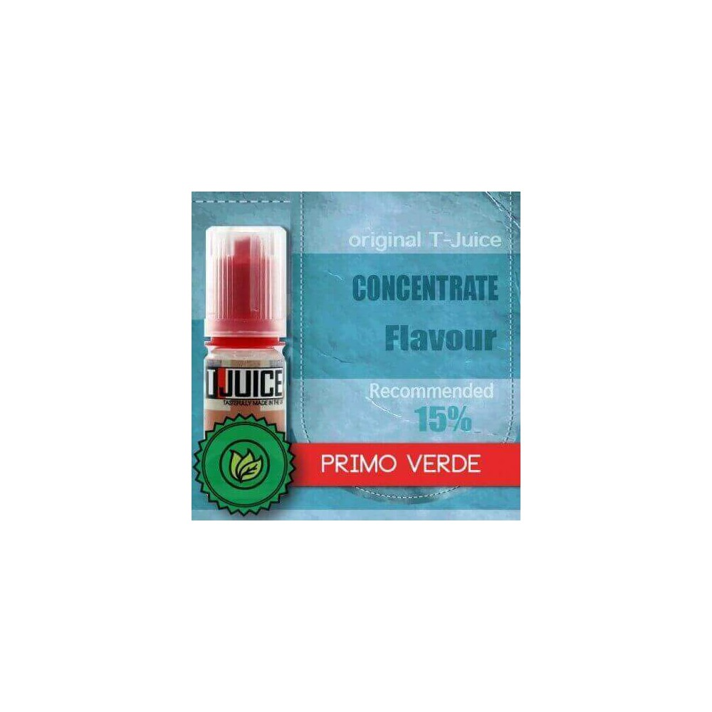 T-Juice Aroma Primo Verde (10 ml)