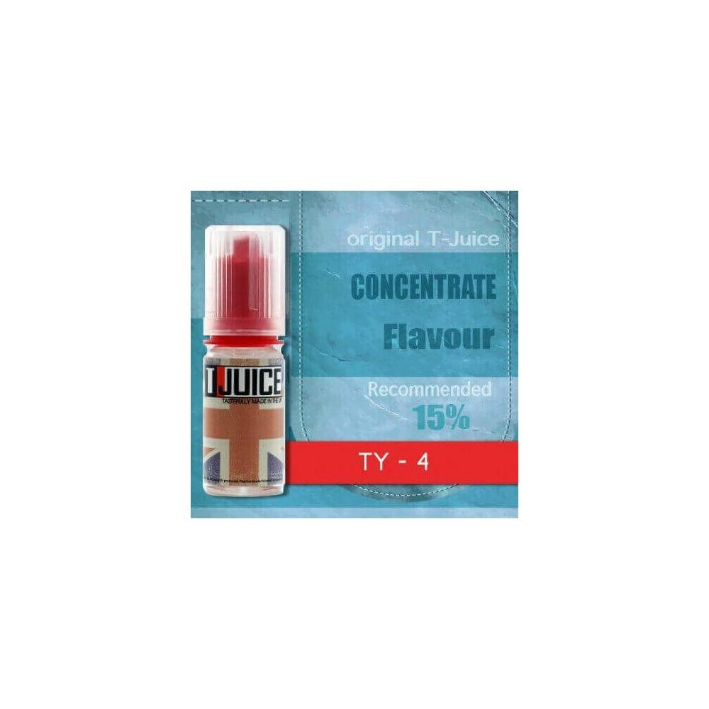 T-Juice Aroma TY 4 (10 ml)
