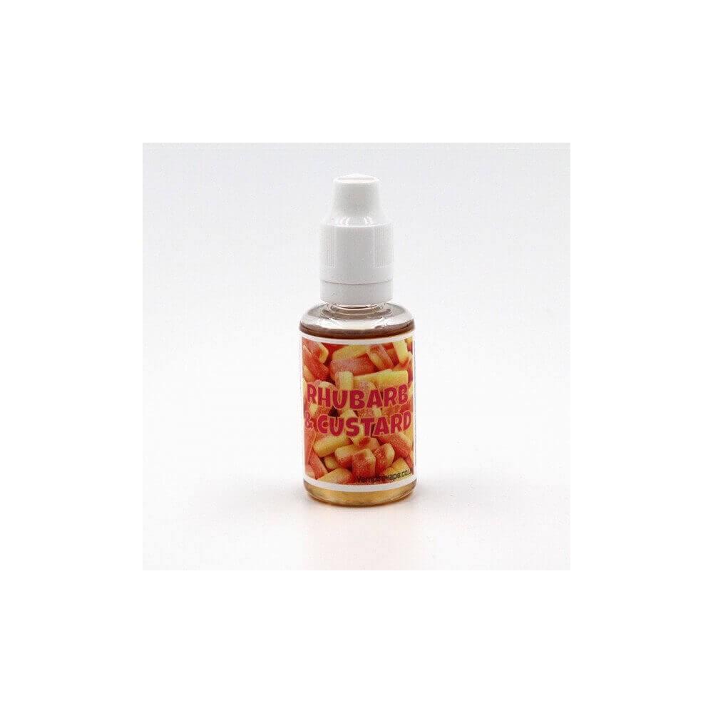 Vampire Vape Aroma Rhubarb and Custard (30ml)