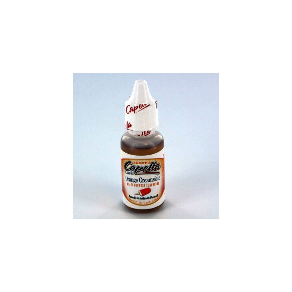 Capella Aroma Orange Creamsicle (13 ml) (Orangeneis)