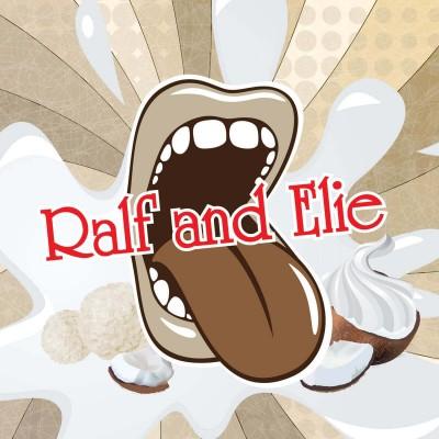 Big Mouth Aroma Ralf and Elie (10 ml)