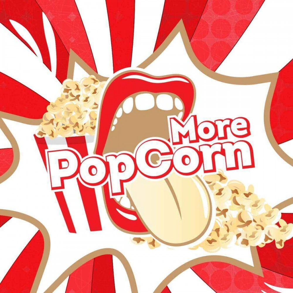 Big Mouth Aroma More PopCorn (10 ml)
