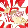 Big Mouth Aroma More PopCorn (10 ml)