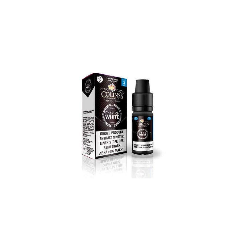 Colinss E-Liquid Empire White Fruit (PG) (Süße Früchte)