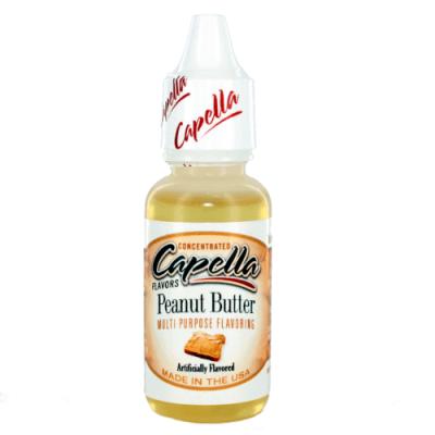 Capella Aroma Peanut Butter (13 ml) (Erdnussbutter)