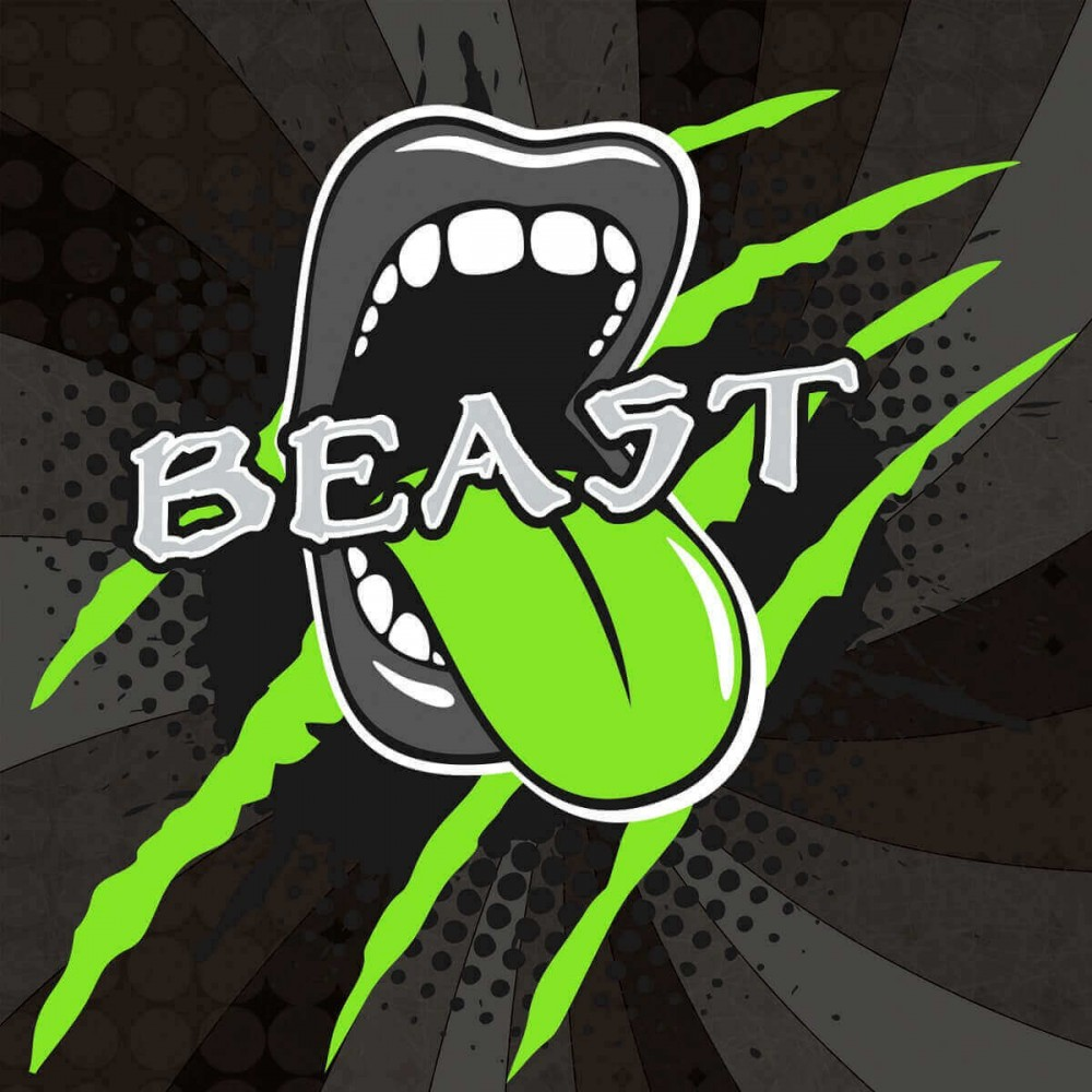 Big Mouth Aroma Beast (10 ml)