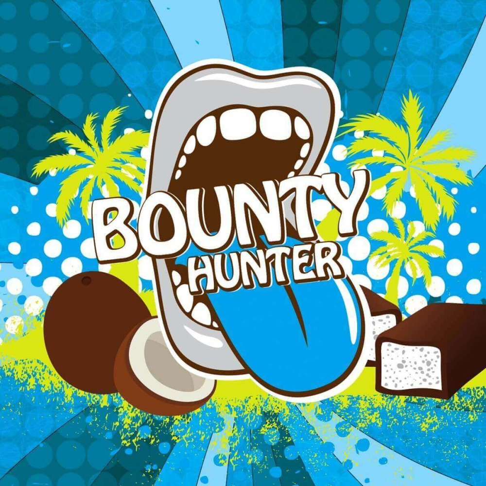 Big Mouth Aroma Bounty Hunter (10 ml)