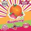 Big Mouth Aroma Peach and Raspberry (10 ml)