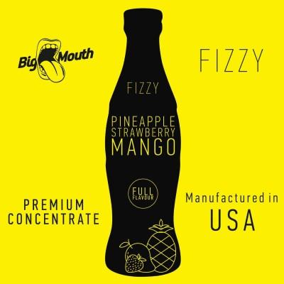 Big Mouth Aroma Pineapple | Strawberry | Mango (10 ml)