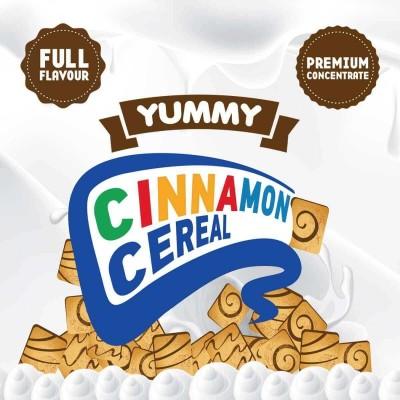 Big Mouth Aroma Cinnamon Cereal (10 ml)