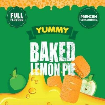 Big Mouth Aroma Baked Lemon Pie (10 ml)