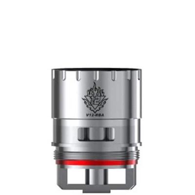 VORBESTELLER SMOK TFV12 V12 RBA Coil