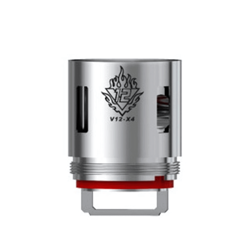 SMOK TFV12 V12-X4 Head (3er-Pack)