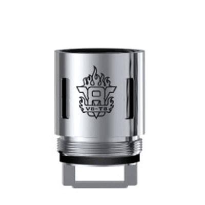 SMOK (Steamax) TFV8 V8-T8 Head (3er-Pack)