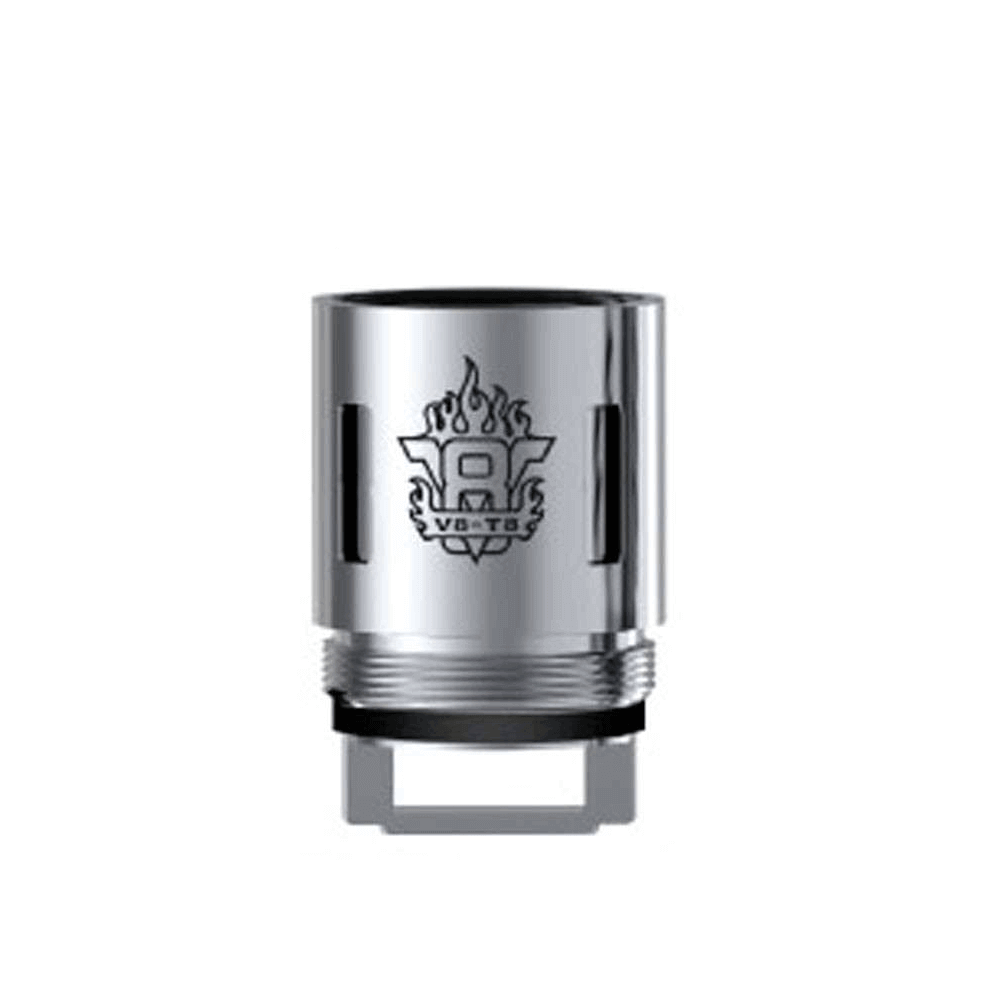 (Steamax) SMOK TFV8 V8-T8 Head (3er-Pack)