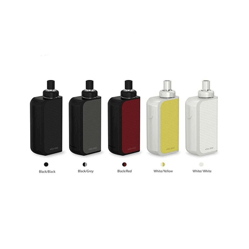 InnoCigs E-Zigarette eGo AIO Box Starterkit