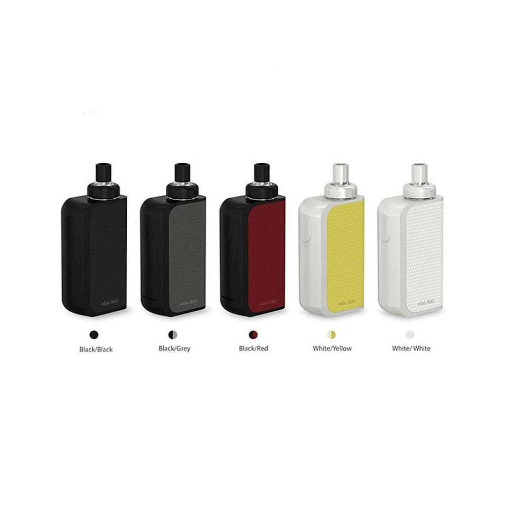 Joyetech (InnoCigs) E-Zigarette eGo AIO Box Starterkit