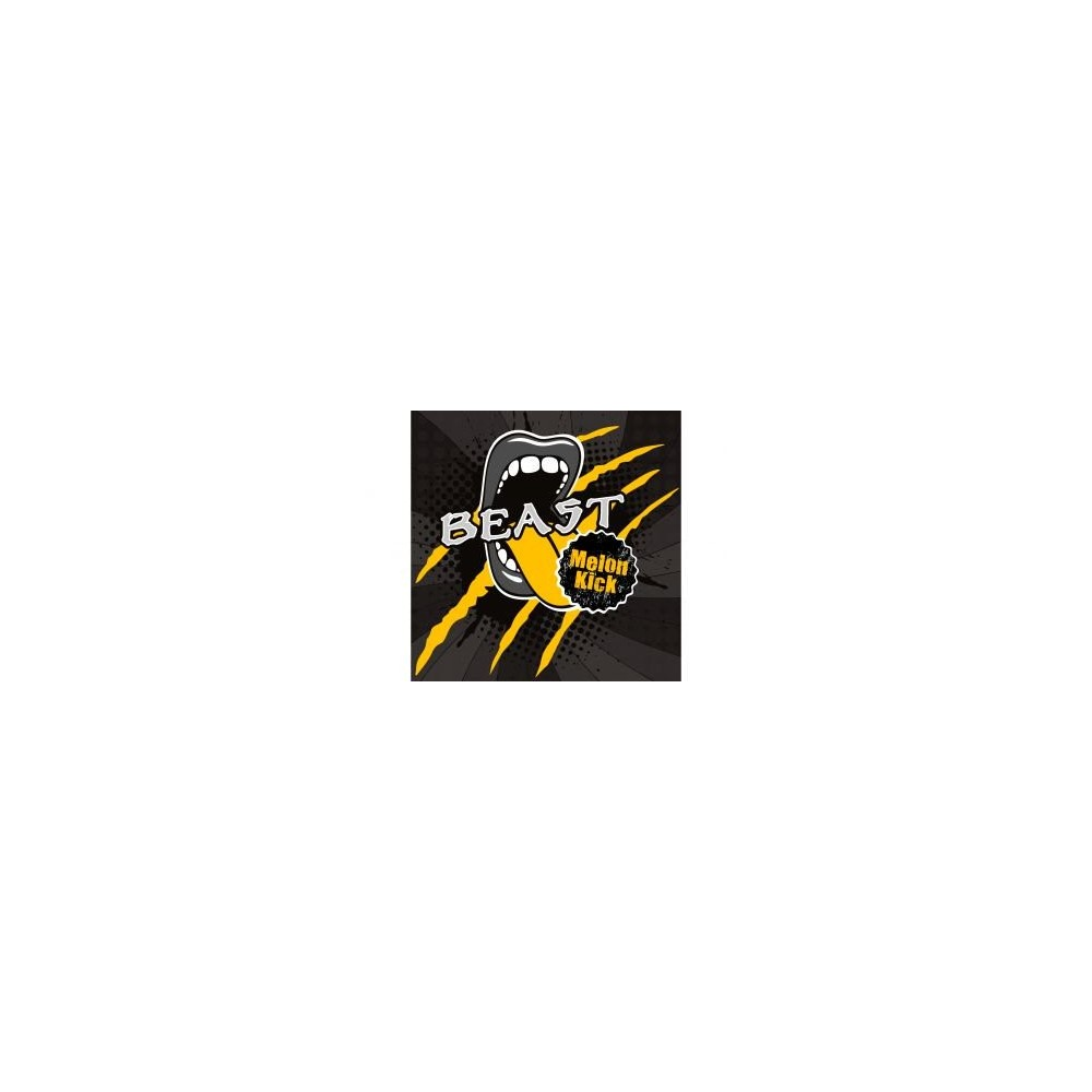 Big Mouth Aroma Melon Kick (10 ml)