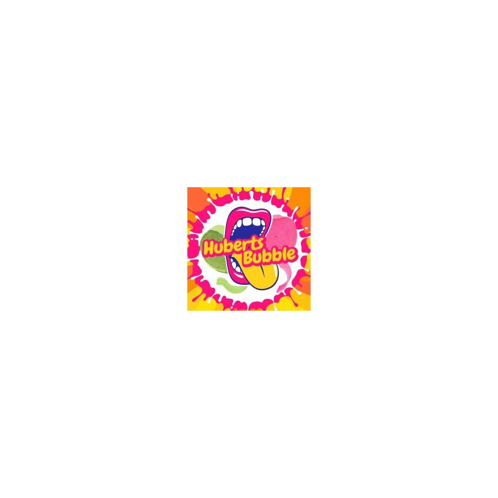 Big Mouth Aroma Huberts Bubble (10 ml)